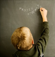 Projet Educatif de l'école